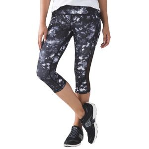Lululemon Sun Runner Crop